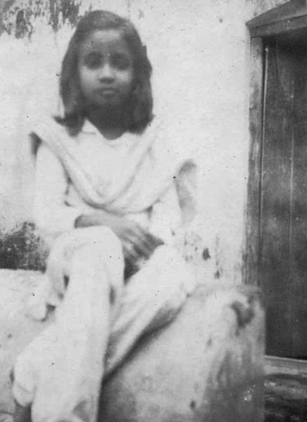 At age 8, Dhaka after Partition<