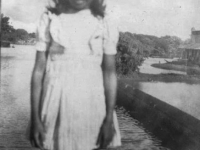 At age 7, Dhaka after Partition