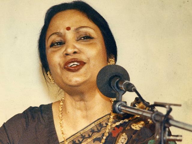 performing in Karachi-1991.